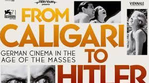 Caligari Hitler